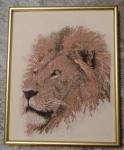 LionCrossStitch