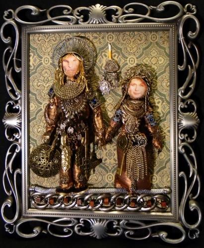 Medieval V& C