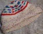 spool knit hat