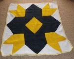 westcoast eagles blanket